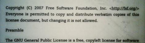 Shouldn't digital preservation tools be released under the GNU General Public License?